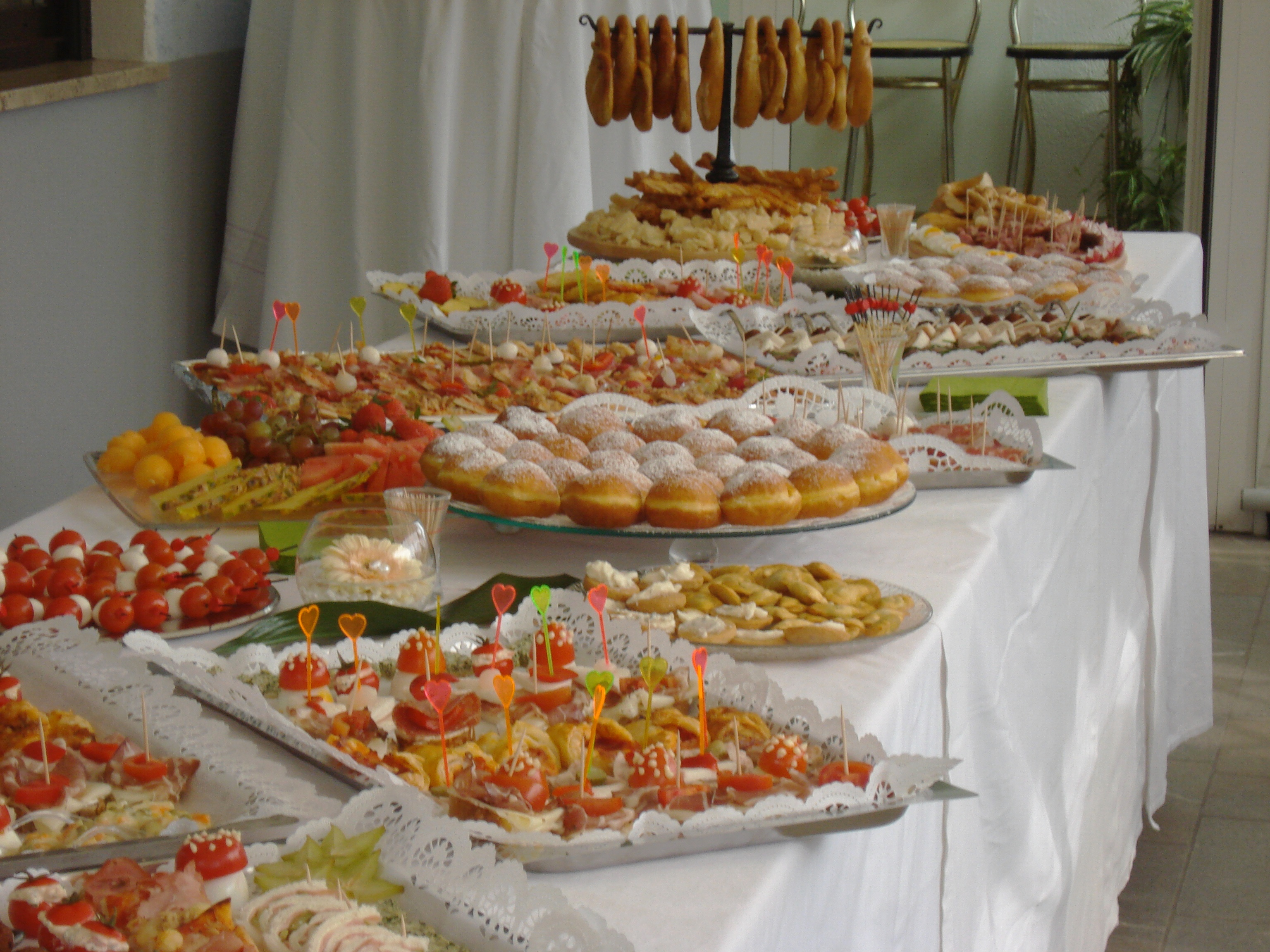Buffet-Bar 6